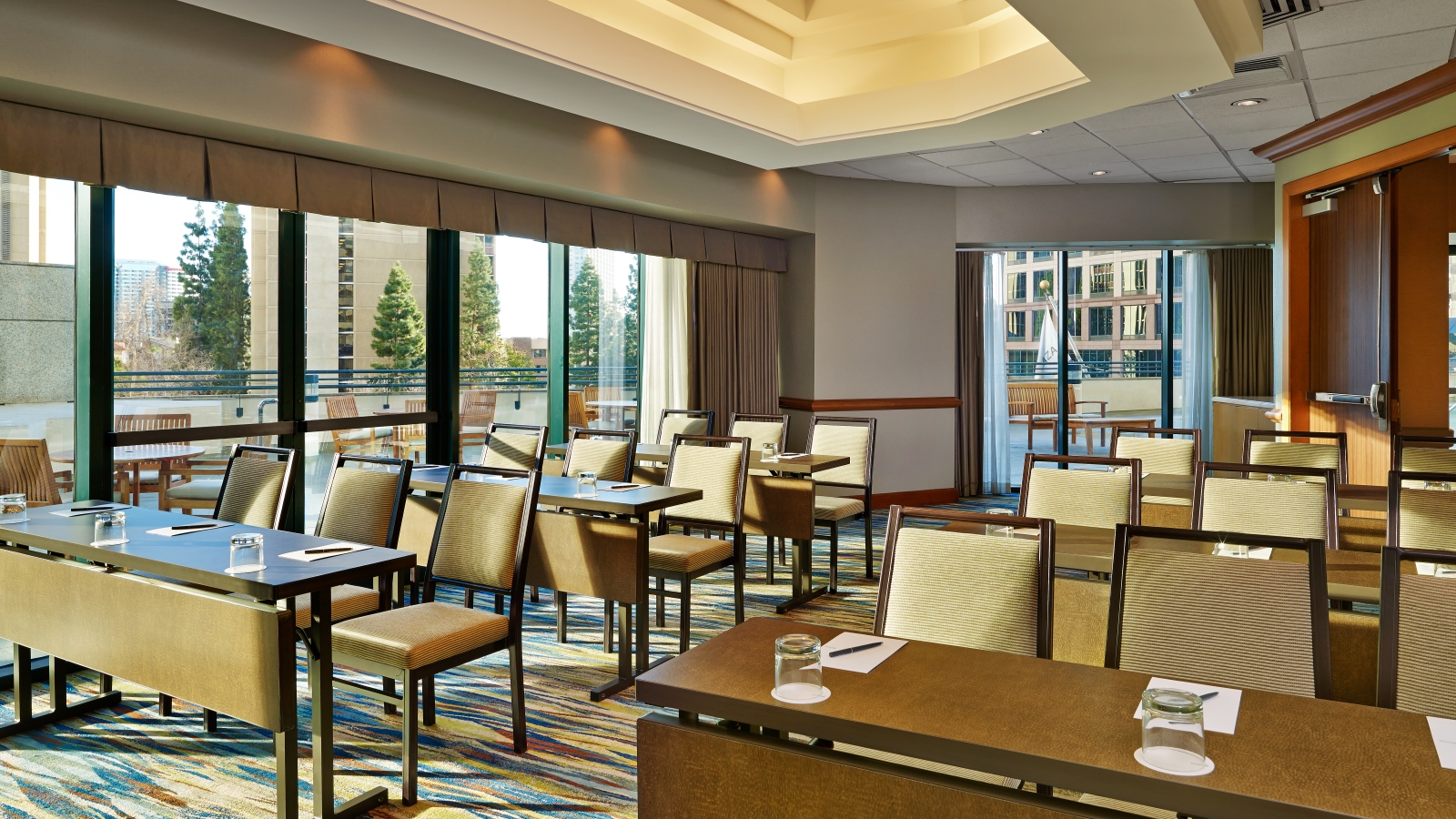 San Diego Meeting Space - Ivory Meeting Rooms