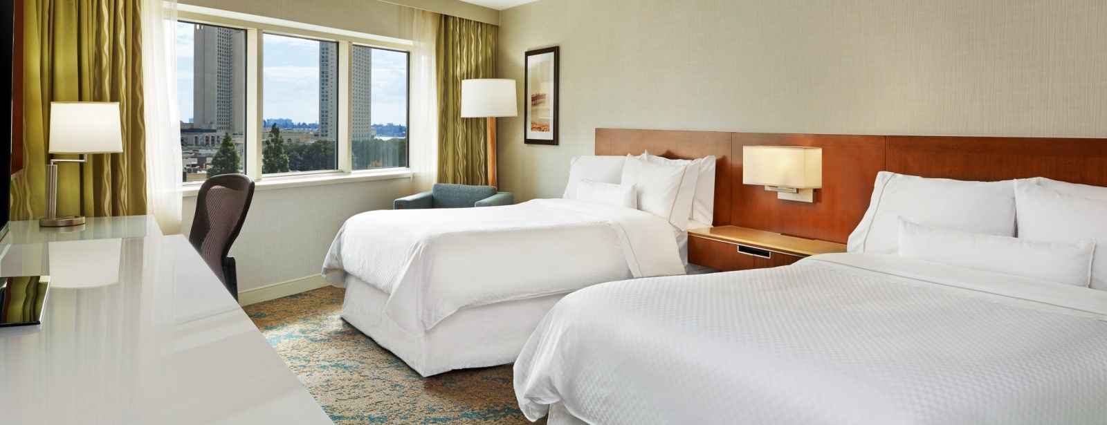 The Westin San Diego Hotel - Pure Room